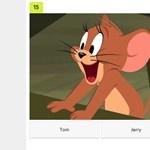 Teszt: Felismeri ezeket a rajzfilmhősöket?