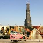 Robbantottak a dubaji toronyban?