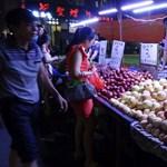 Kerüld el a paradicsomos csokitortát! – A kínai alkudozás analógiája