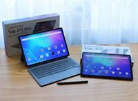 Család és üzlet: teszten a Lenovo két új táblagépe