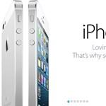 Így (is) reagált az Apple a Galaxy S4-re
