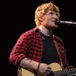 """Ed Sheeran lett a negatív Vágási Feri, """"teljesen kiszállt az internetből"""""""