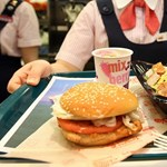 Mit kér egy kommunikáció szakos a McDonald'sban?