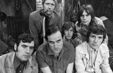 Hogyan kapta a nevét a Monty Python? Eric Idle így emlékszik