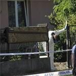 Megöltek egy nőt Pestszentlőrincen