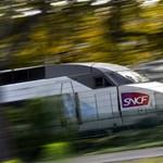 Kisiklott egy TGV Franciaországban, sok a sérült