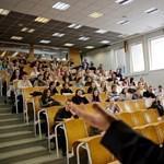 Ezek az egyetemi-főiskolai karok a 2013-as felvételi nyertesei és vesztesei