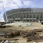 Egy új stadion mégis bekerülhet a 2012-es büdzsébe