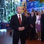 Húszezer rendőr vigyáz a szilveszterezőkre Moszkvában