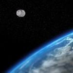 Egy aszteroida száguld a Föld felé, elég közel fog elhúzni mellettünk