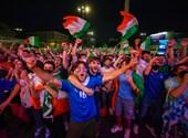Továbbjutás elintézve: három góllal, simán verik Svájcot az olaszok - kövesse velünk az Eb-t percről percre