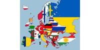 európa térkép országok Világ: Van olyan Európa térkép, amelyen három ország is magyar  európa térkép országok