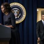 Könyvet ír az Obama házaspár