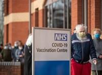Ideiglenesen megszünteti a karanténmentes beutazást az Egyesült Királyság