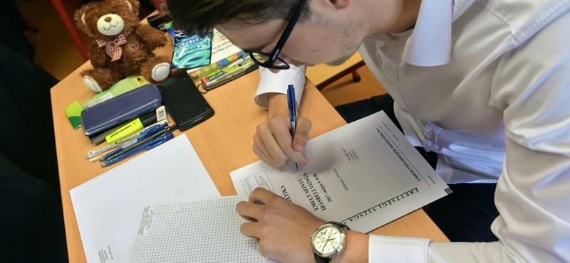 Matekérettségi megoldások: jól oldottátok meg a második rész kötelező feladatait?