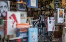 Hány kortárs női író könyve jelent meg tavaly Magyarországon?