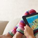Kindle: nyugalom, lesz Netflix és Pandora
