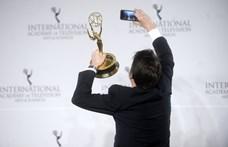 Jövő héten két magyar Emmy-díjért is drukkolhatunk