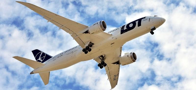 Új járatok indulnak Budapestről New Yorkba