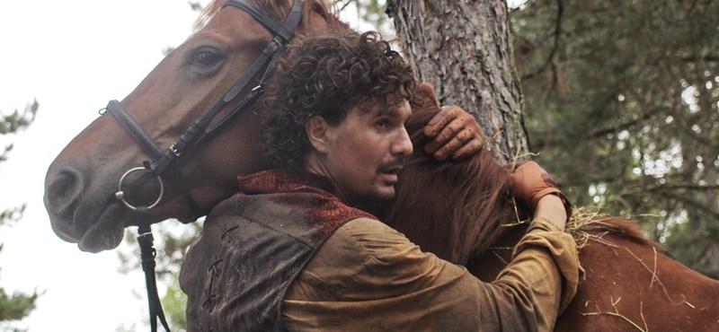 Szerelem a Monarchia idején – nem a lovak miatt jó mozi a Kincsem