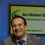 Nyíltan meleg miniszterelnöke lehet Írországnak