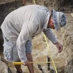Fantasztikus, 3000 éves leletet találtak Angliában