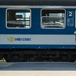 Épphogy elkerülték a balesetet a vonatok, vádat emeltek két ember ellen