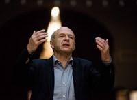 """Fischer Iván: """"a zene a legjobb eszköz hidakat építeni"""""""