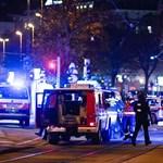 Linzben letartóztattak egy férfit, akinek köze lehet a bécsi terrortámadáshoz