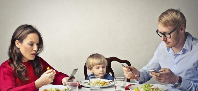Hogyan legyen jelen gyereke életében? 7 tipp