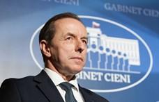 Ellenzéki vezető a lengyel szenátus élén