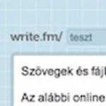 Szövegek és fájlok online megosztása, a legegyszerűbb módon