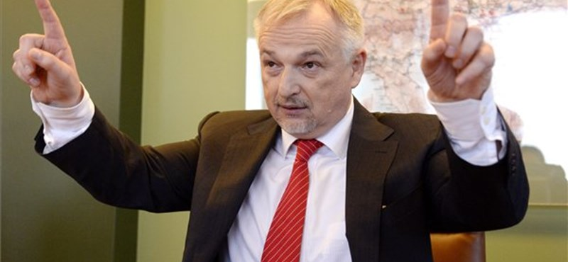 Hernádi Zsolt beperelte Horvátországot emberi jogai megsértése miatt