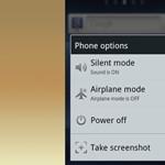 Jön a képernyőképek készítésének lehetősége az új Androidban