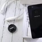 Fiatalok, szelfiimádók: készített nektek egy telefont az Oppo