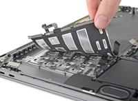 Jó a billentyűzete az új MacBook Prónak, de vajon mennyire szerelhető a gép?
