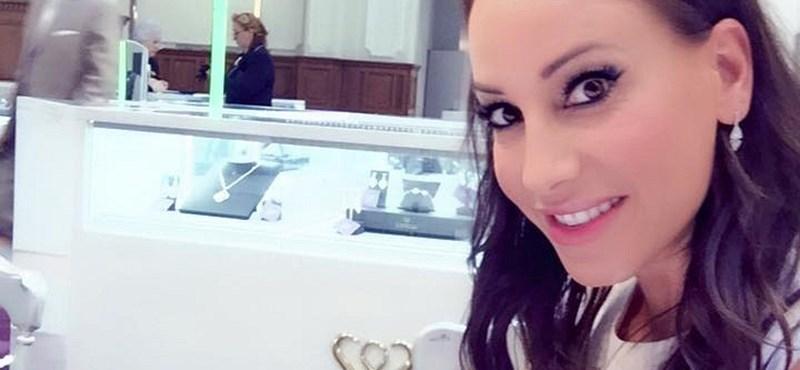 Vajna Tímea: Minden nőnek jár gyémánt