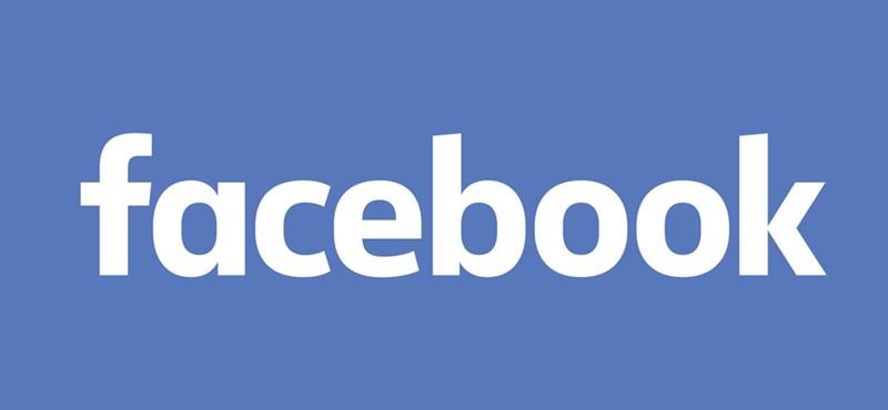 Szinte biztos, hogy nem vette észre: lecserélte logóját a Facebook