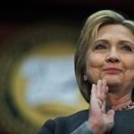 Clinton onnan kapott támogatást, ahonnan senki sem várta