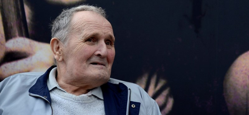 Meghalt Fábián László olimpiai bajnok kajakozó