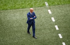 Marco Rossi a hvg.hu-nak már az Eb előtt megmondta, hogy 1-1-et játszunk a franciákkal