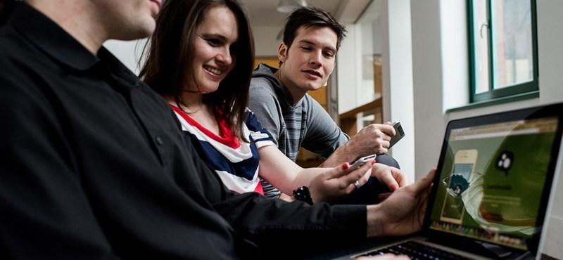 Az EU segíti leginkább a fiatal gyakornokokat a kis- és középvállalkozásoknál