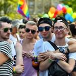 Ilyen volt a Pride Budapesten - videók az eseményekről