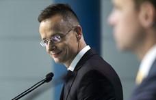Gruevszkiről egyeztetett Szijjártó és a macedón külügyminiszter