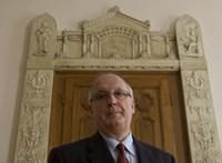 Baka András is a Handó ellen mozgolódó bírók mellé állt