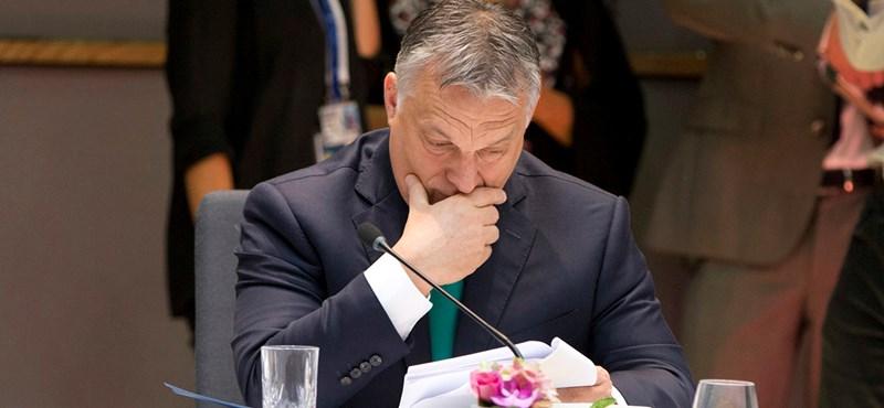 A jövő héten vitáznak arról a képviselők, lehet-e Orbán háza előtt tüntetni