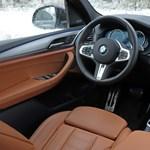 Rossz kormány miatt hívnak szervizbe új BMW-ket
