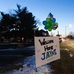 Pénzjutalmat kapott a fogvatartójától sikeresen megszökött amerikai tinédzser