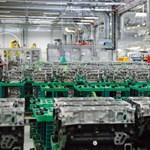 Leáll a munka a szentgotthárdi Opel-gyárban is