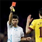 Barcelona - Arsenal 3-1
